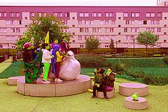 Projet « Clichés classiques » avec le Centre Social Balzac